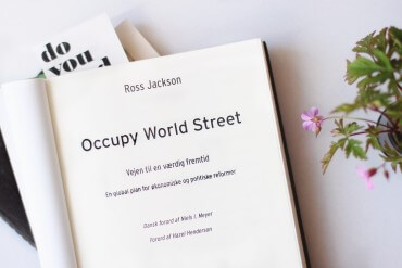 occupy world street