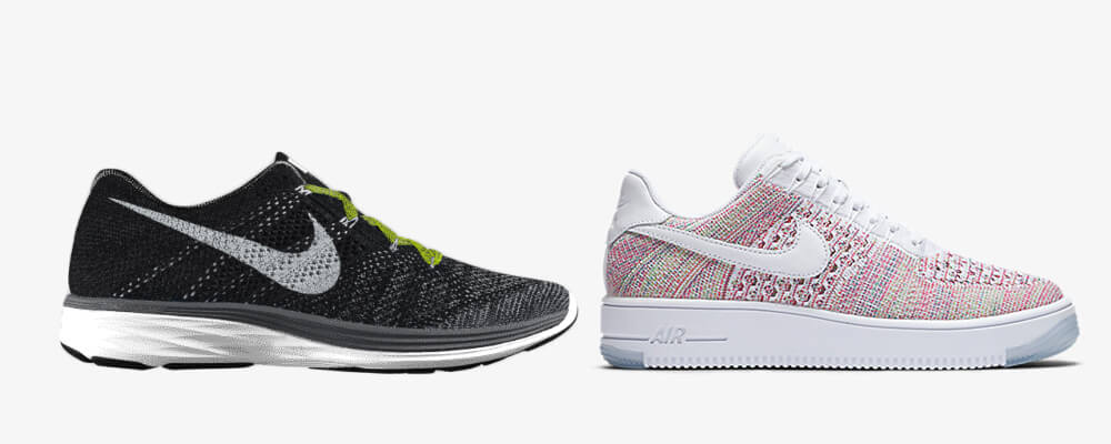 sustain daily nike sneakers
