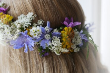 diy blomsterkranse den traditionelle 2