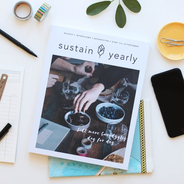 sustain yearly webshop 2
