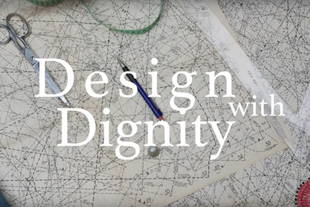 Design with Dignity