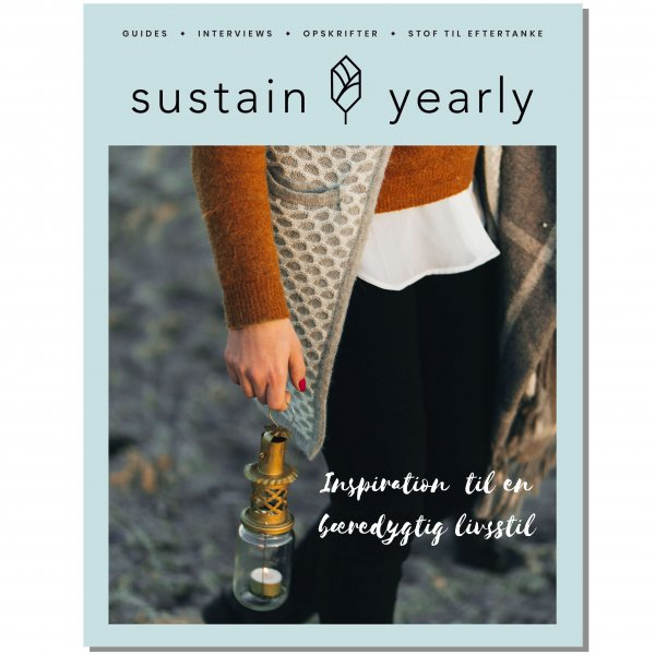 Sustain Yearly andet aar
