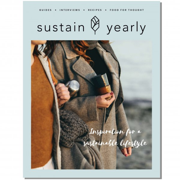 Sustain Yearly second year