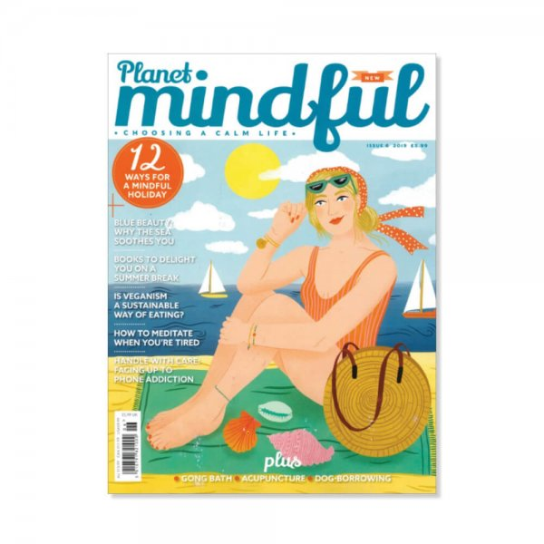 planet mindfull august
