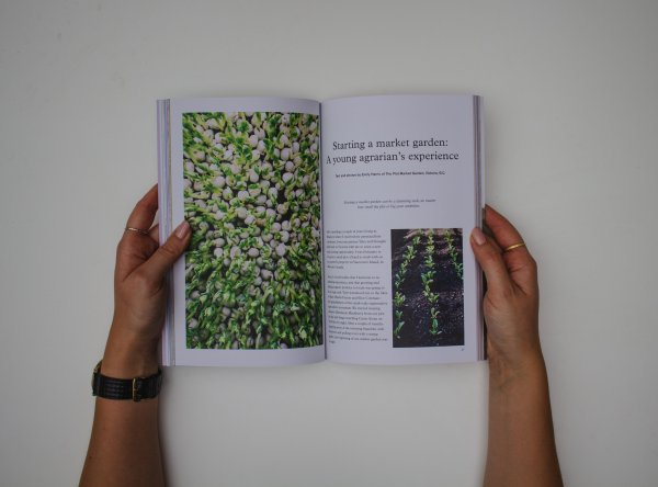 The Preserve Journal issue 2