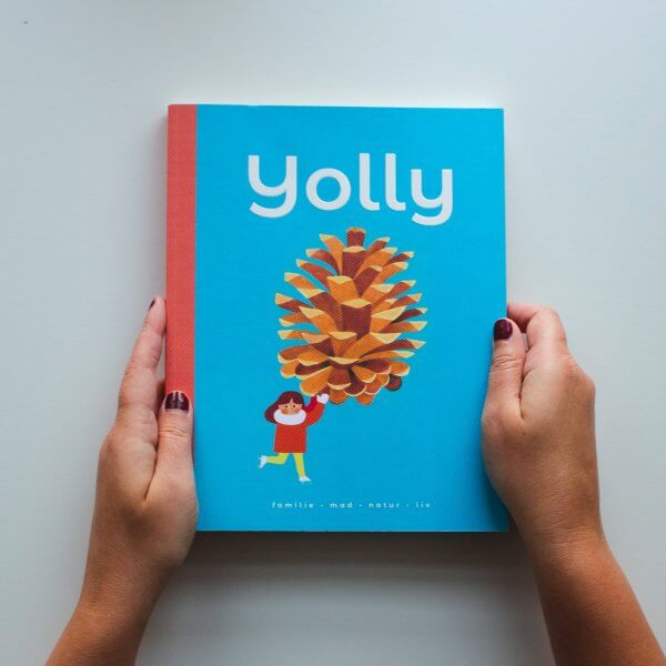 Yolly familiemagasin #1