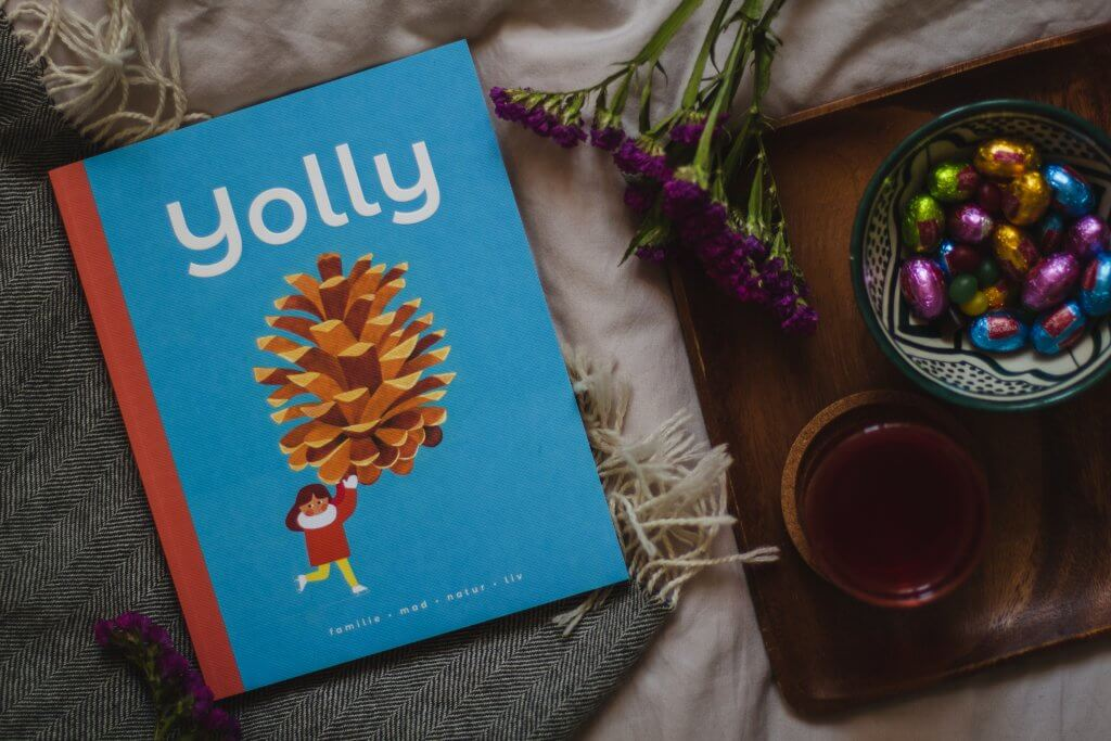 Yolly Magazine