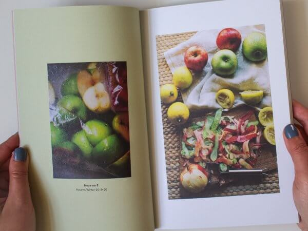 The Preserve Journal issue 3