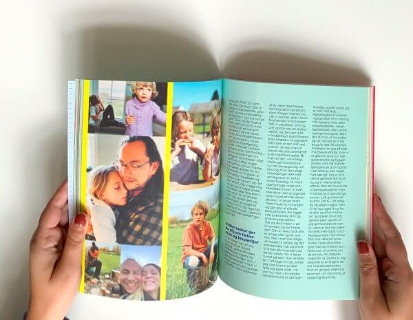 Yolly familiemagasin #3