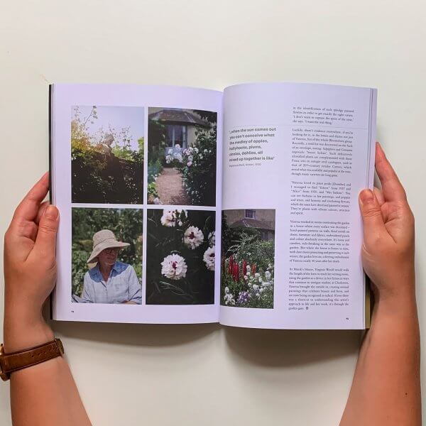 Bloom - issue 6